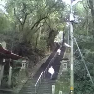 四国霊場第十番札所切幡寺