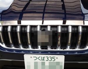 祝納車!SUZUKI SX4 S-cross