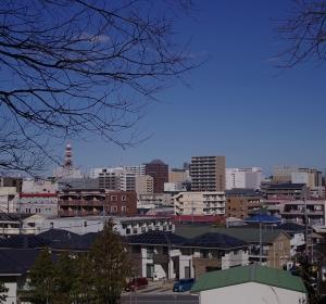茨城御朱印の旅!吉田神社 大洗磯前神社