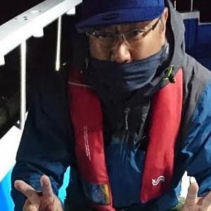 釣行 アオリイカ3[ 南房 ] 初のティップランにチャレンジ@冨浦共栄丸
