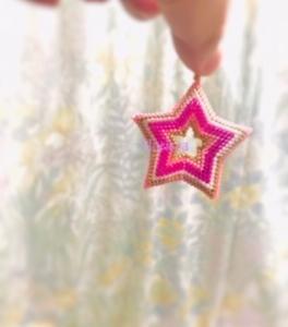 新・穴の開いた星