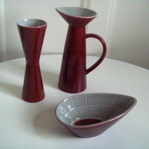 Rorstrand社製 CALIFORNIA花瓶など
