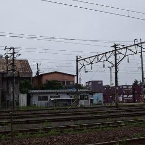 仙台貨物ターミナル駅