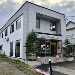 マミー洋菓子店