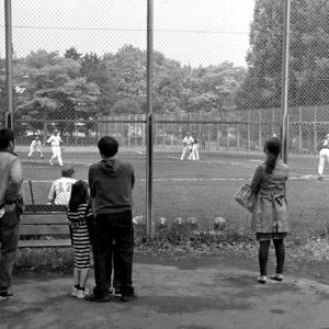多摩市の団地対抗ソフトボールと聖火リレー拡大案