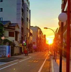 Sumpu-henge(駿府ヘンジ)