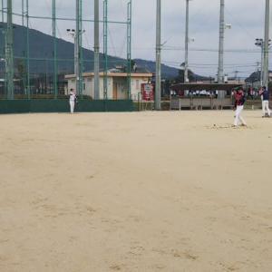 日曜日の野球~ vol.2