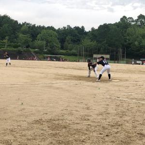 日曜日の野球~
