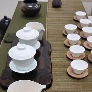台湾茶会@よみうりカルチャー柏