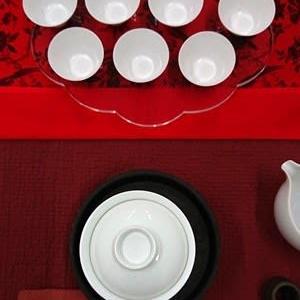 新春の台湾茶会@よみうりカルチャー柏 終了しました