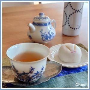 中国茶教室ベーシックコースの募集について
