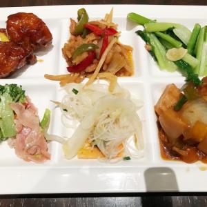上海柿安ららぽーとTOKYO-BAY店 食べ放題 バイキング