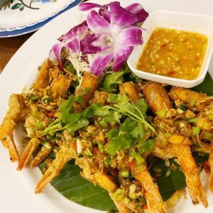タイ バンコク ビックママ タイ料理