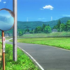 のんのんびより りぴーと 舞台探訪・聖地巡礼 和歌山県かつらぎ町天野の里