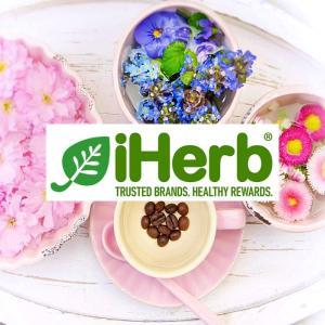 海外通販iHerbを利用して10年!安くて安心できるオーガニック