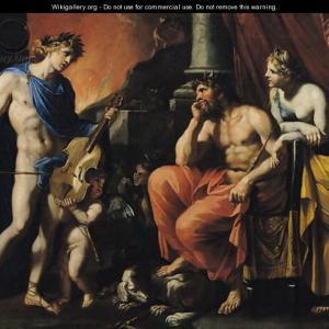 山羊座の冥王星と木星