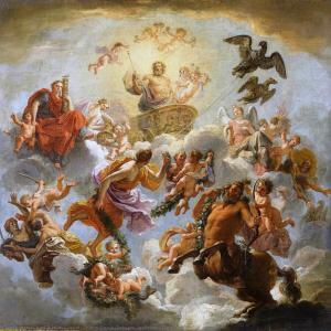 山羊座の木星(2020年に向けて)