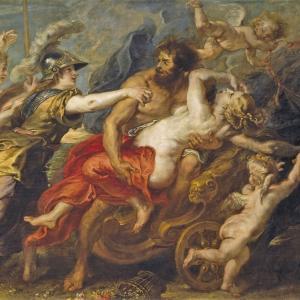 山羊座の冥王星(逆行がもたらすもの)