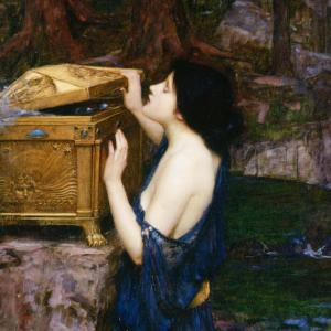 牡牛座金星と水瓶座木星