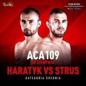 8.20、ACA 108: Galiev vs Adaev 動画