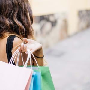 自信のなさは買い物では埋まらない