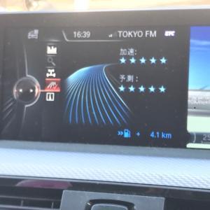 満点運転 BMWのECO PROモード