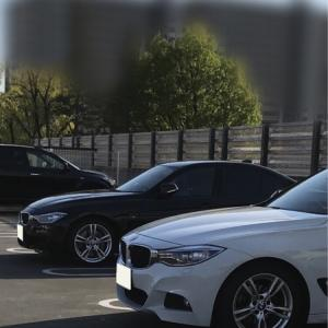 BMWのF3x  あるいはF3X