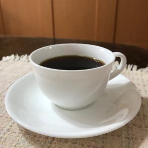コーヒーを淹れる 休日の贅沢