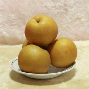 梨ののお土産