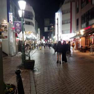 寒い夜はラーメンに限る、浜松編 ...m(_ _)m
