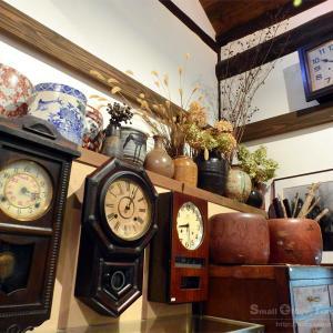 荒尾の古道具のお店 ギャラリー時(とき)