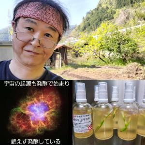 新型コロナは567(ミロク)のウィルス!?三千世界って何?酵母水®とは?無農薬ラッキョウの販売等