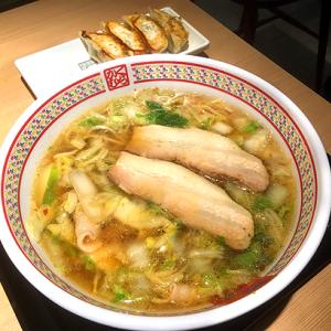 「神座(かむくら)有楽町店」 10月1日国際フォーラム近くにオープン!大阪の人気ラーメンチェーン 「おいしいラーメン+餃子セット」