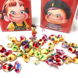 日本橋三越の「西洋菓子舗 不二家」が11月5日まで銀座三越のポップアップに登場!「復刻手提げミルキー」