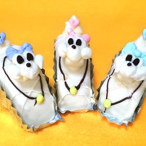 閉店した神保町「柏水堂」のアイドル「プードルケーキ」がときわ台「おやつの時間」で6日間ラスト復活!