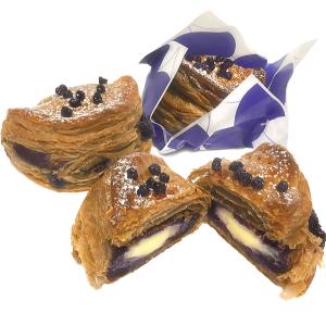 「RINGO」東京ミッドタウン日比谷店 初夏の味わい「焼きたてカスタードブルーベリーパイ」