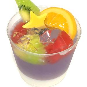 「ブールミッシュ」の七夕スイーツ 「夏色の涼菓」