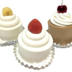 日本橋髙島屋「PARIYA NIHOMBASHI」で初夏限定「アメリカンチェリーチョコレートショートケーキ」&定番のキャンドルショートケーキ
