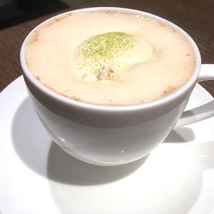「上島珈琲店」の冬のデザートコーヒー「ラムレーズンミルク珈琲」