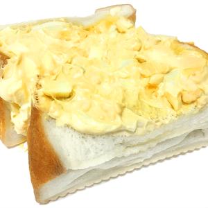 東銀座「アメリカン」の名物・超極厚サンドイッチをテイクアウト