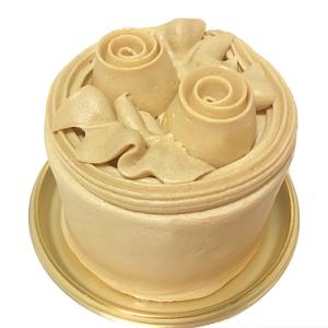 8月31日までの期間限定ショップ「西洋菓子舗 不二家 日本橋三越店」で「モカバターケーキ」