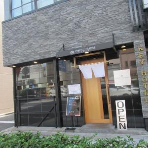 船橋のまるはグループが日本海の鮮魚にこだわったラーメン店を都内に出店!一段落した所で!