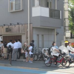 札幌で有名な味噌ラーメンの「すみれ出身」のご主人が本家を再現したラーメンとか!