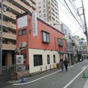 三郷の名店(さなだ)が北千住に移転して一か月ちょい!落ち着いた頃を見計らい行ってみましょう!