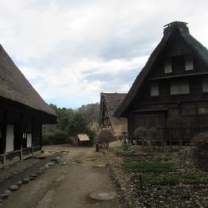 古民家を見るとほっといたします、ビルやマンションも良いが!日本の良さががここに残っています。