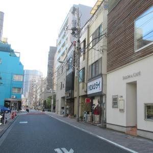 金杉橋から徒歩一分程度にある人気店(#和禍)の二号店!この場所( 琳久)は以前にも。