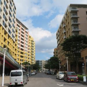 西欧風にデザインされたお洒落な街並み!CMやファッションや雑誌等でも良く利用されています。