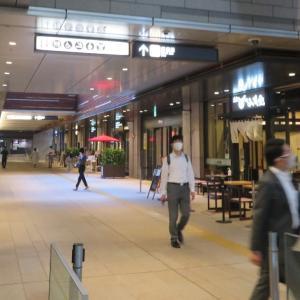 SHIBIRE-NOODLES 蝋燭屋・銀座!京橋のエドグランに出店!痺れてきましょう!