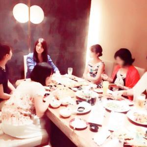 大阪で美エイジレス女子会☆アラフォーアラフィフアラカンがエイジレス美人になるレッスン