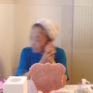 美エイジレス塾の最高齢レッスン生さんRさん86歳☆